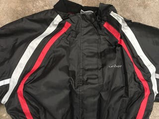 Impermeable Completo Moto