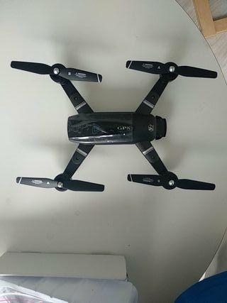 Dron S167 GPS