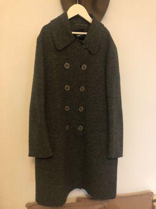 Abrigo lana ASPESI
