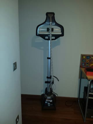 Plancha vertical vapor Rowenta Master Valet IS6300