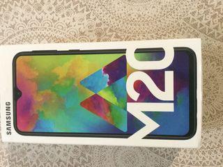 Samsung galaxy M20