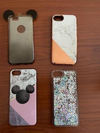 Fundas de iphone 6s