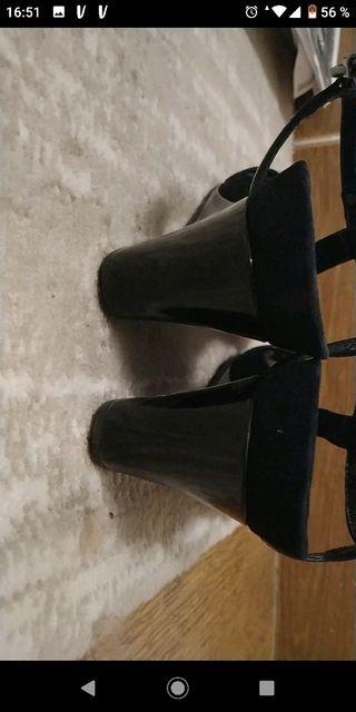 sandalias Geox talla 38