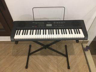 Piano Tb 100