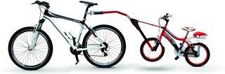 Trailgator remolque de bicicleta para niños