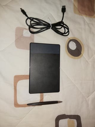 Tableta de Diseño y Dibujo.