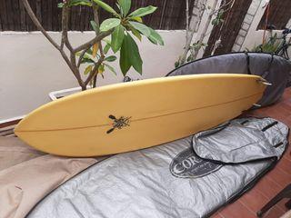 tabla de paddle