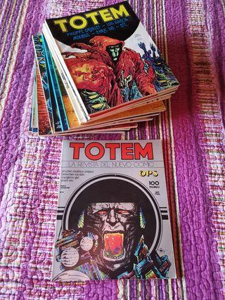 15 Comics Totem. Ocasión!