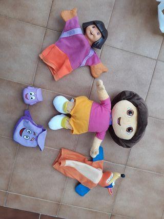 lote Dora