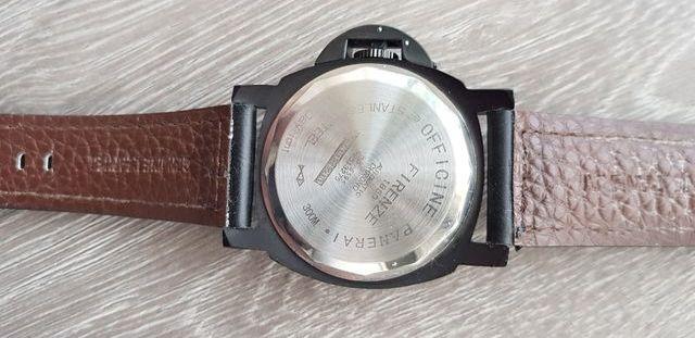 reloj panerai automático