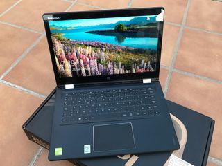 Ordenador portátil Lenovo Yoga 3 14