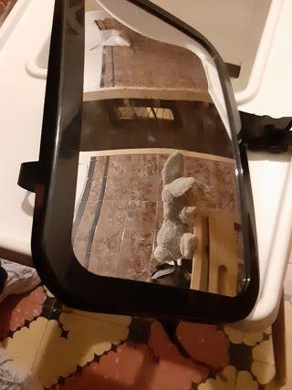 espejo para coche vigila bebes