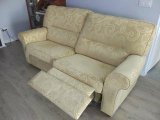 Sofa reclinable 3 plazas