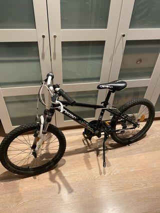 Bicicleta junior 20'
