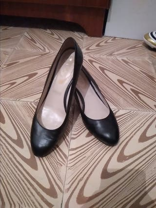 Zapatos mujer italianos. Marca Tods