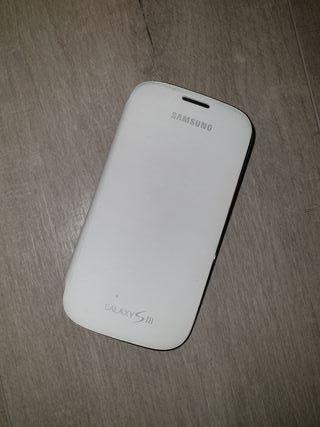 Samsung S3. Averiado.