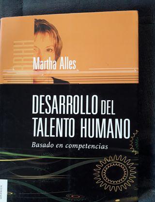 Desarrollo del talento humano basado competencias