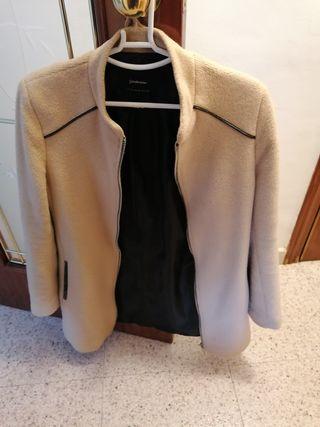 abrigo paño