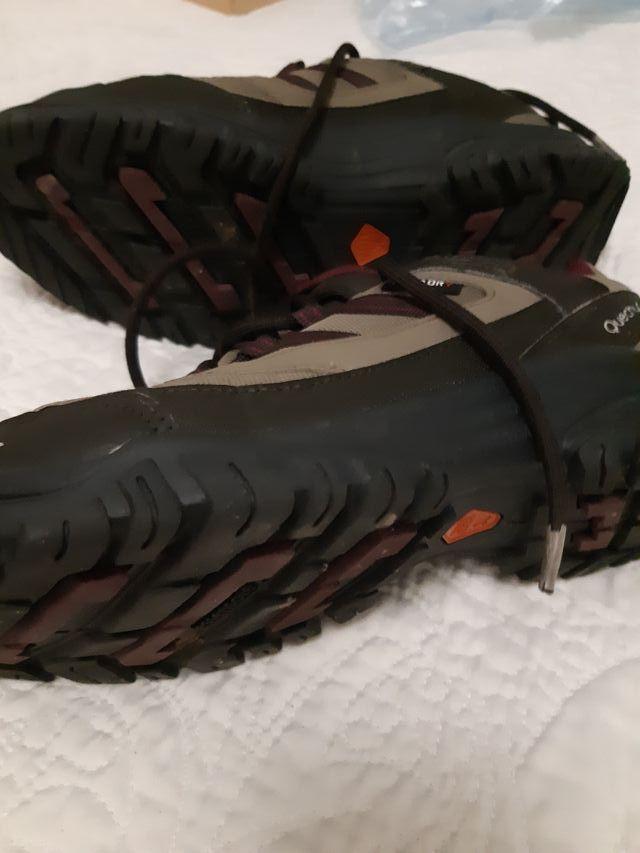 Zapatillas montaña