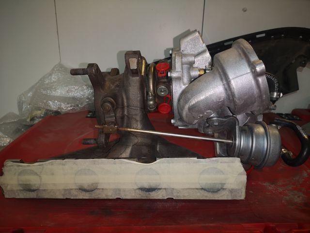 turbo k04-064
