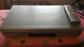 Reproductor DVD Samsung