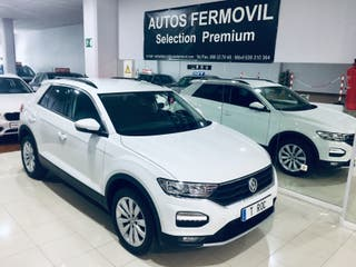 Volkswagen T-Roc desde 289€ Mes