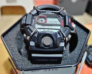 Casio G-Shock Rangeman GW-9400