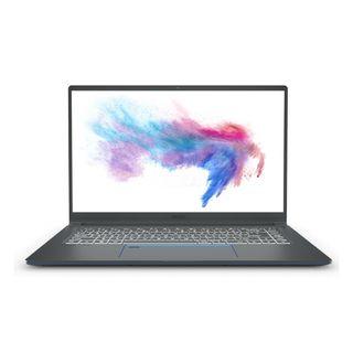 Portátil Ultrabook MSI PRESTIGE 15 A10SC-060XES