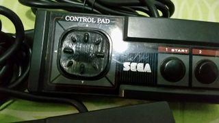 mando para sega master system