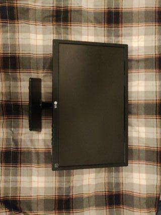 Monitor LG 22 pulgadas