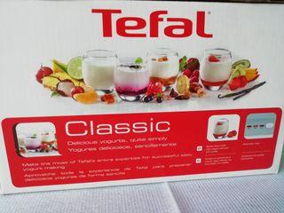 Yogurtera Tefal.