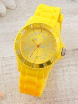 Reloj Pulsera Pikachu