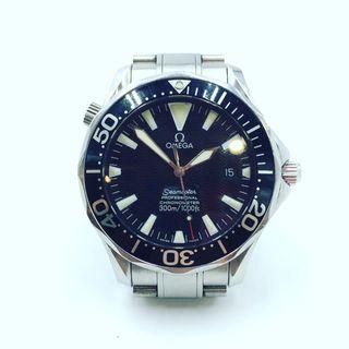 Omega Seamaster 42mm Bond