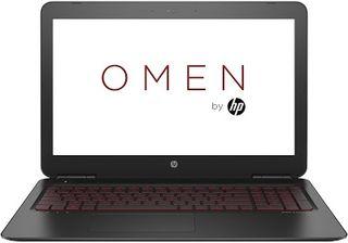 HP Omen i7-7750HQ, 16GB RAM, 2GB GTX1050, 1TB HDD