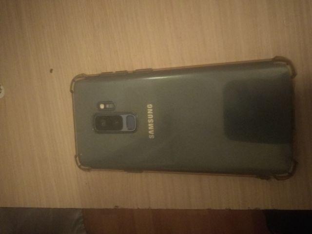 Samsung s9plus