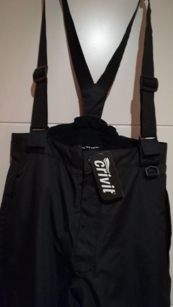 Pantalón para Nieve Nuevo 10 - 12 años