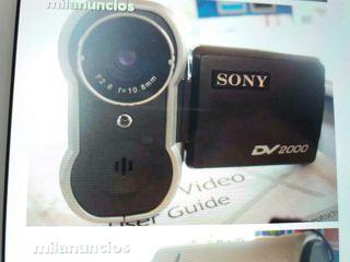 video cámara sony,marco fotos philips