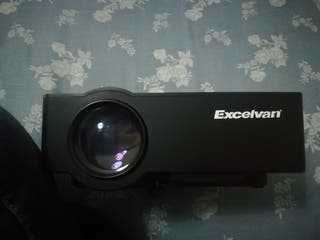 Proyector Led Full HD 1080p