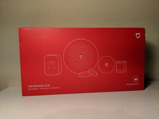 Kit Seguridad Xiaomi Mijia