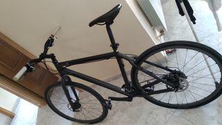 Bicicleta Giant Urbana/ gravel talla L