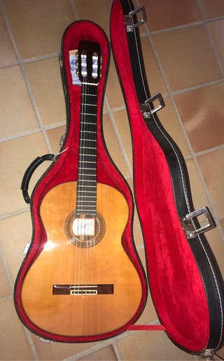 Guitarra Jose Ramírez R4