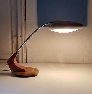 Lámpara Fase Falux