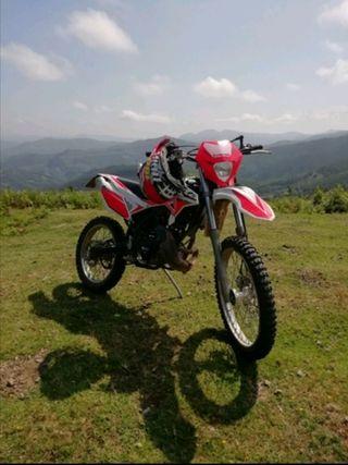 Vendo Beta rr 50cc