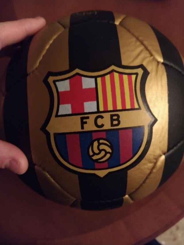 Pelota Barça Fútbol