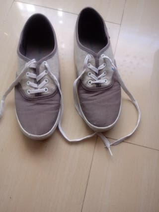 zapatillas vans hombre 42