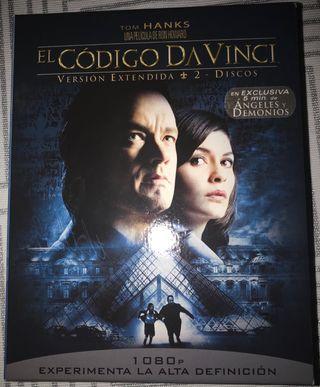 El Código Da Vinci Versión Extendida