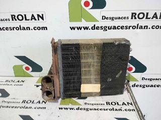 1018935 Radiador calefaccion DACIA LOGAN