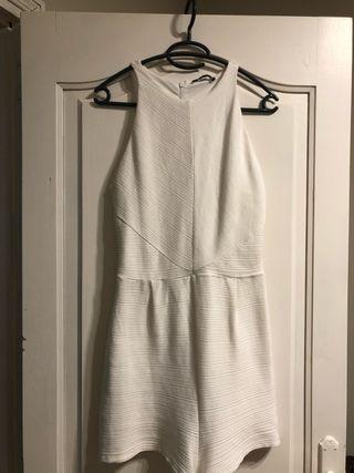 Ropa variada mujer (peto, camiseta..)