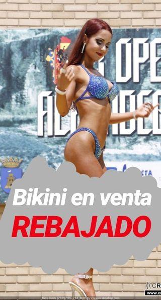 Bikini de Competición