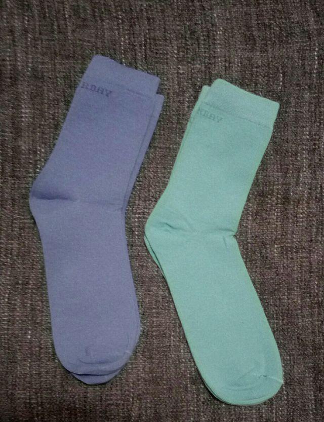 calcetines 1,50€ cada par
